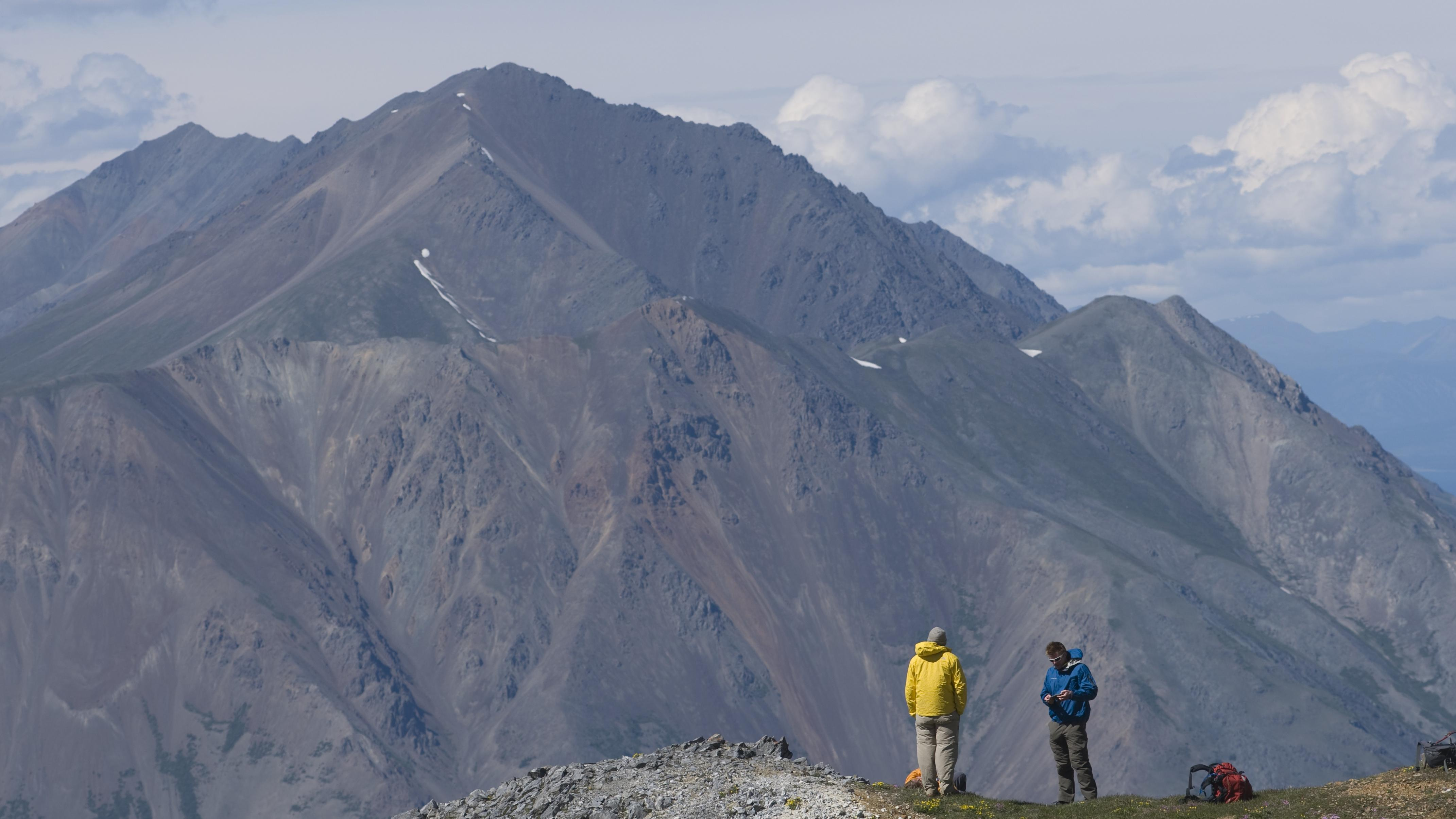 Yukon's 10 Most Jaw Dropping Hikes